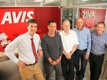 Собрание учредителей Avis Украина утвердило новый план развития компании