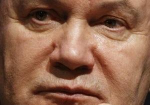 3+1: Янукович очертил дальнейшее сотрудничество Украины и Таможенного союза