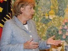 Меркель вступилась за Volkswagen
