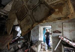 Reuters: Обнищавший Крымск ждет помощи и ответов на вопросы