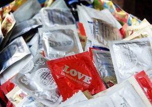 В Лос-Анджелесе пройдет референдум по использованию презервативов порноактерами