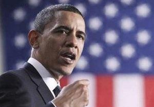 Обама подтвердил намерение вывести войска из Ирака к концу 2011 года