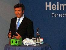 Немцы создали устройство для безболезненного самоубийства