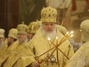 Патриарх Кирилл: Урегулировать российско-грузинские отношения поможет церковь