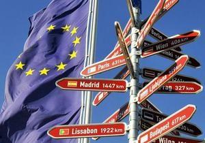 DW: Сегодня от саммита ЕС ожидают судьбоносных решений