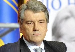 Адвокат: Ющенко готов повторно сдать кровь для проведения анализов