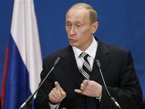 Путин прокомментировал высказывания Обамы о России  не очень литературным словом