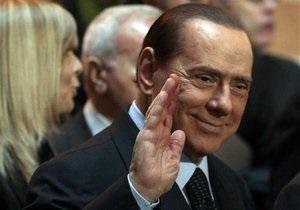Хотела девочку: Берлускони в Вифлееме рассказал анекдот о Деве Марии