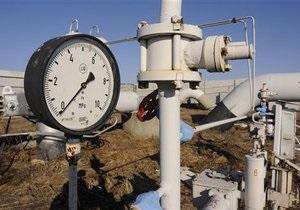 Дефицит средств не позволяет Киеву накопить газ на зиму - DW