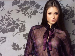 Киевлянку назвали самой сексуальной девушкой планеты