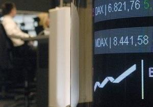 Фондовый рынок Украины закрывает неделю ростом