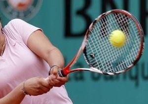 Украинские нардепы выиграли Европейский межпарламентский теннисный турнир