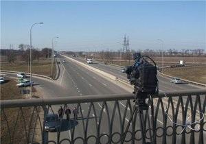 На трассе Киев - Одесса произошло лобовое столкновение двух легковых автомобилей