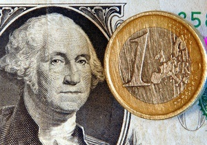 Евро и доллар выросли на межбанке