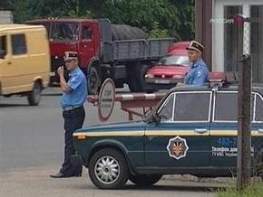 ГАИ хочет ужесточить штраф за вождение автомобиля в нетрезвом состоянии
