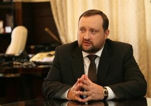 Интервью - Сергеей Арбузов - Интервью с первым вице-премьер-министром Сергеем Арбузовым