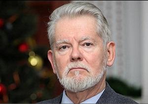 Профессор Грабович: Украинское гражданское общество должно стать конкурентоспособным в мире