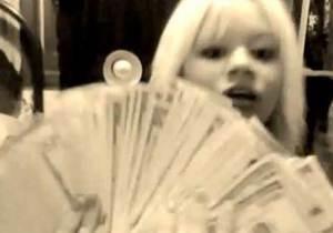 Американка выложила на YouTube ролик, в котором похвасталась, что ограбила банк