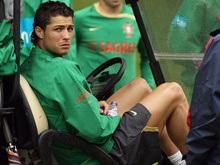 МЮ готов расстаться с Роналдо за 140 млн евро