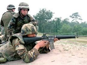 Сегодня в Грузии начинаются учения НАТО