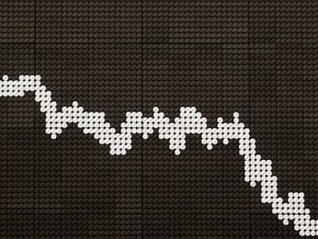 Обзор рынков: Мир упал до пятилетнего минимума