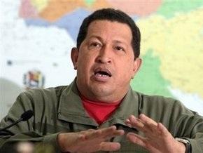 Чавес назвал Обаму невежественным и призвал его немного почитать и подучиться