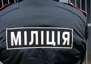 В Запорожье ограбили окружную избирательную комиссию