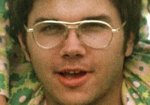 Убийца Леннона в шестой раз просит об условно-досрочном освобождении