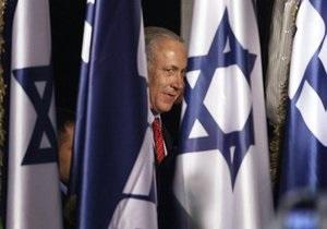 Нетаньяху объявил о проведении досрочных парламентских выборов в Израиле