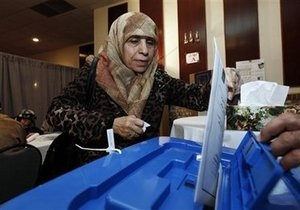 Иракская Аль-Каида объявила в день выборов  коменданский час