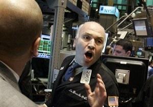 Лидеры роста на фондовом рынке – акции Галнафтогаза