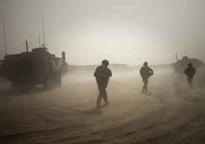 Румыния увеличит контингент в Афганистане на 600 военнослужащих