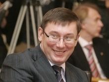 Луценко уходит в предвыборный отпуск