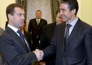 Воображаемый враг: Генсек НАТО призвал Россию к сотрудничеству в области ПРО