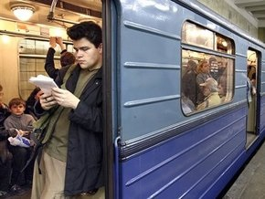 Киевское метро намерено сократить персонал
