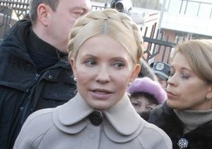 Адвокат Тимошенко: Если бы она поехала за границу и не вернулась, было бы много довольных