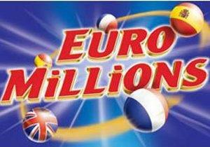 Британец выиграл в лотерею более 100 миллионов фунтов стерлингов