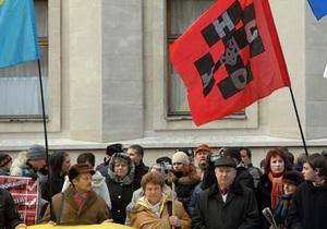 Голос Америки: Красное на черном. Куда подевался радикализм