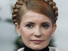 Тимошенко: А еще в Украине едят младенцев на завтрак