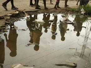 Власти Зимбабве не в силах остановить холеру. Число больных достигло 100 тысяч