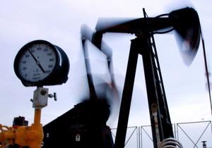 Мировые цены на нефть продолжили рекордное падение