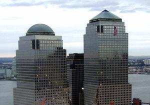 Из здания Всемирного финансового центра в Нью-Йорке эвакуировали людей из-за игрушечной гранаты