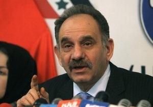 Новости Ирака - В Ираке демонстранты сорвали одежду с вице-премьера