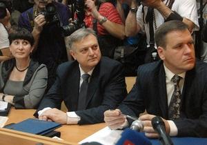 Гособвинение заявляет, что многочисленными ходатайствами защита Тимошенко затягивает суд