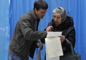 Российские наблюдатели: Только слабые кандидаты, проиграв выборы, говорят о фальсификациях