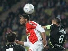 Лига 1: ПСЖ проигрывает в Ренне