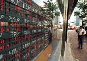 Украинские биржи закрылись незначительным снижением индексов