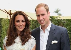 Впервые принц Уильям проведет Рождество с семьей супруги