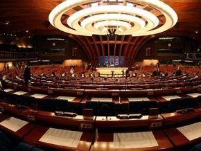 ПАСЕ огорчила белорусский МИД своими требованиями отменить смертную казнь