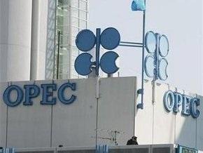 ОПЕК не намерена поднимать квоты по добыче нефти